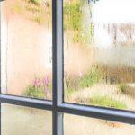 condensation image